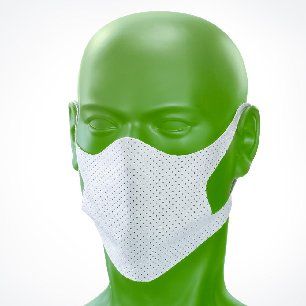 Gesichtsmaske Premium+